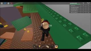 Crossroads Series - Classic ROBLOX Crossroads (jamesemirzian2000) Episode 118