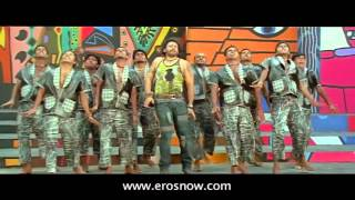 Malaiyiru Full Song   Mambattiyan