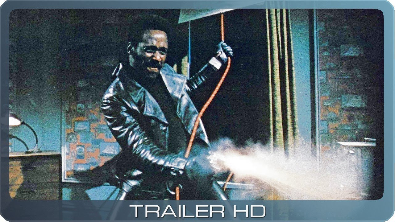 Shaft ≣ 1971 ≣ Trailer