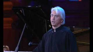 Dmitri Hvorostovsky - Amid the Din of the Ball (Tchaikovsky)