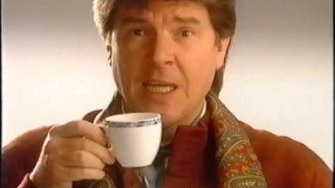 Melitta Selfie Gewinnspiel (Fernsehwerbung, 1992)