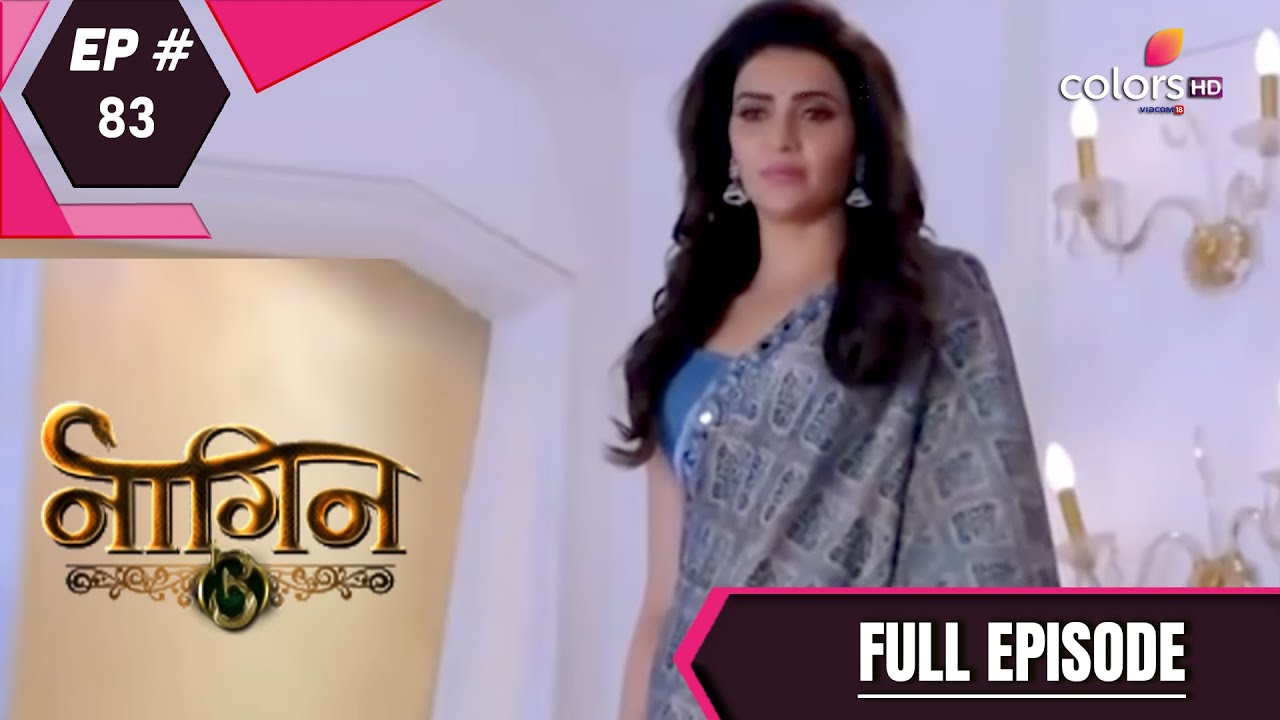 Download Naagin 3 - Full Episode 83 - With English Subtitles