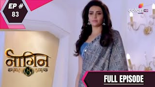 Naagin 3 - Full Episode 83 - With English Subtitles