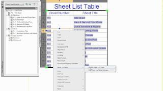 AutoCAD LT 2012:  What is a Sheet Set?  part 1