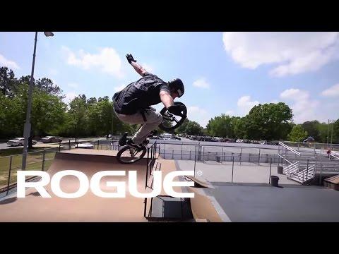 R You Rogue Portrait - Rob Darden