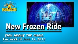 New Frozen Ride