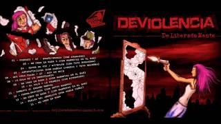 Deviolencia - 07 - Bip en rojo - DeLiberadaMente (2015)