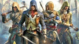 Jogando com o Zangado: Assassin's Creed Unity Coop #01 - Cadeia Alimentar thumbnail