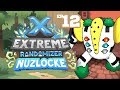 WHY DOES SERENA HAVE 2 LEGENDARIES?! - Pokémon X Extreme Randomizer Nuzlocke W/ Supra! Episode #12