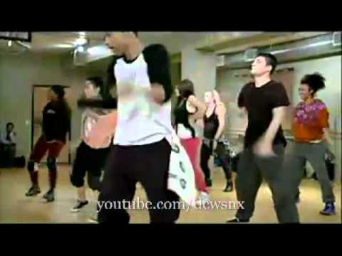 Something To Dance For / TTYLXOX Mash Up Behind The Scenes Look