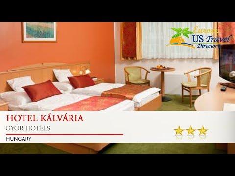 Hotel Kálvária - Györ Hotels, Hungary