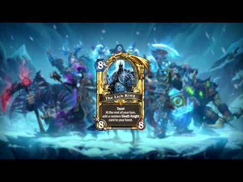 All Knights of the Frozen Throne Legendary Music