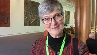 Crawford Fund 2018   Professor Robyn Alders