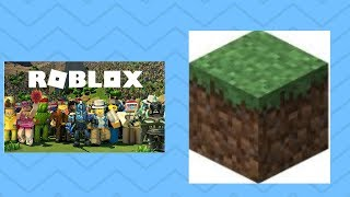 ROBLOX & Minecraft = VIDEO :D | Fydro/T