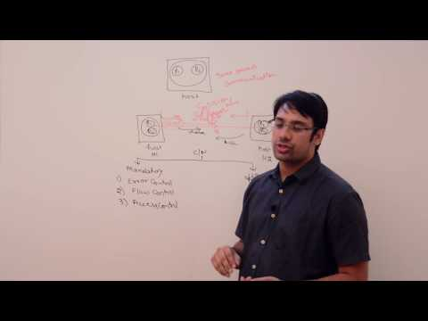 01 Introduction to computer networks (cn) networking lecture
