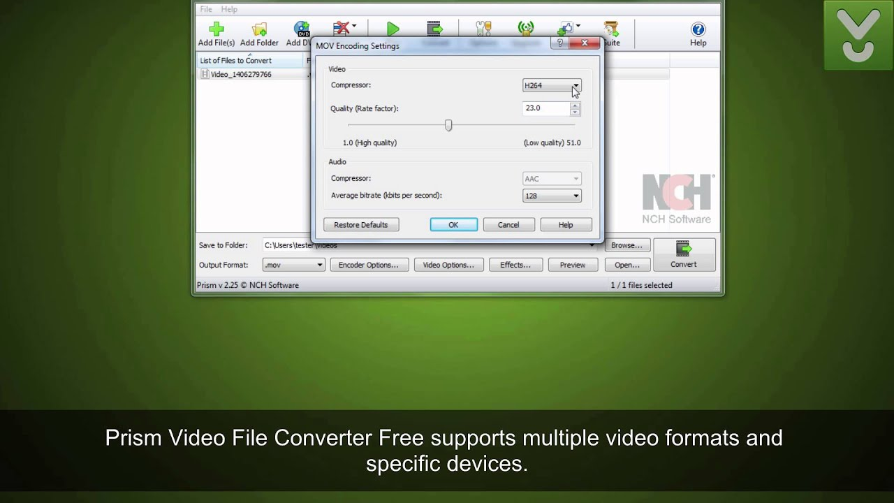 Get prism video converter free microsoft store.
