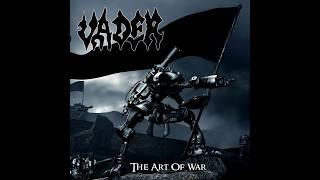 Vader - The Art Of War - 2005 - (Full EP)