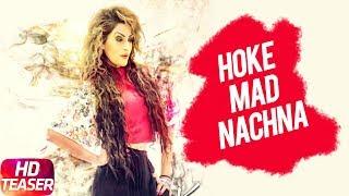Ho Ke Mad Nachna ( Teaser ) | Mann K Ft. Ravish | Releasing On 27 Nov 2017 | Speed Records