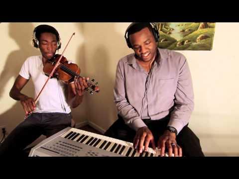 God bless America - Violin & Piano