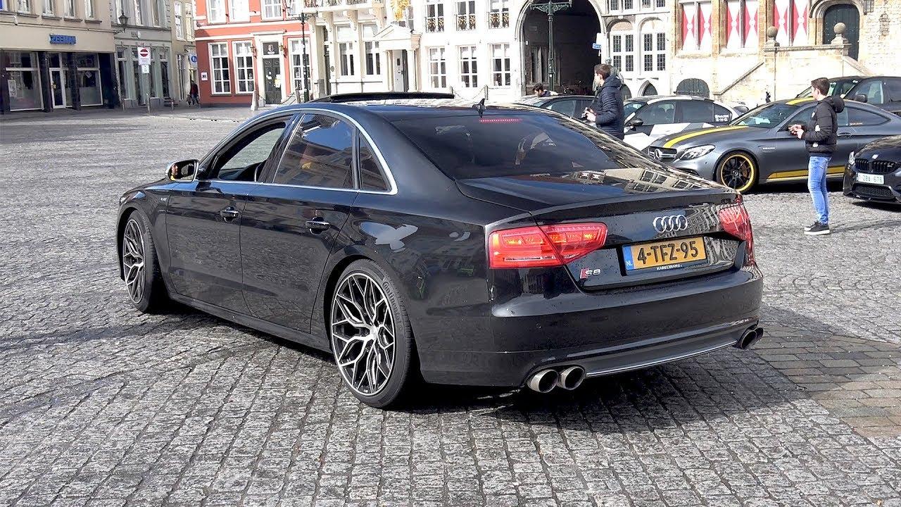 Kekurangan Audi D4 Top Model Tahun Ini
