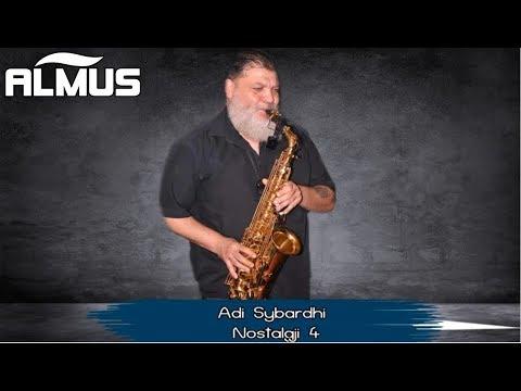 Adi Sybardhi - Nostalgji 4 (Official Audio)