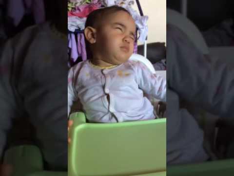 L'effet du Coran sur les bébés
