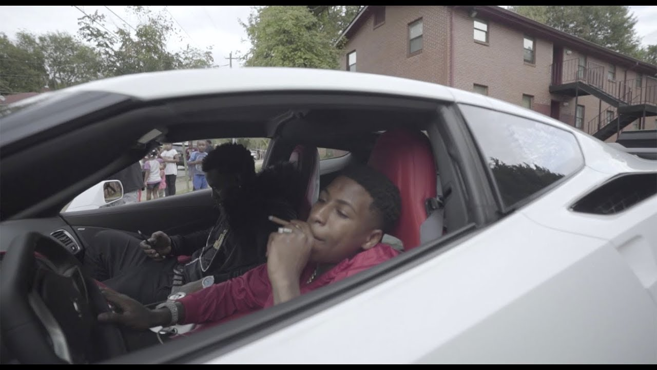 Download VL DECK ft. NBA YOUNGBOY - The Knowledge Promo