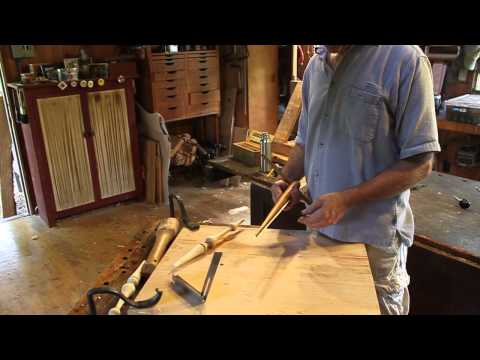 Curtis Buchanan - 1. Get Some Logs