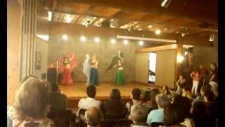 Ballet Sarasvati - Chamak Challo Chel Chabeli