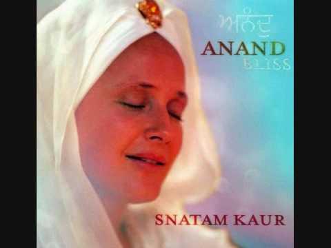 Snatam Kaur - Guru ram das