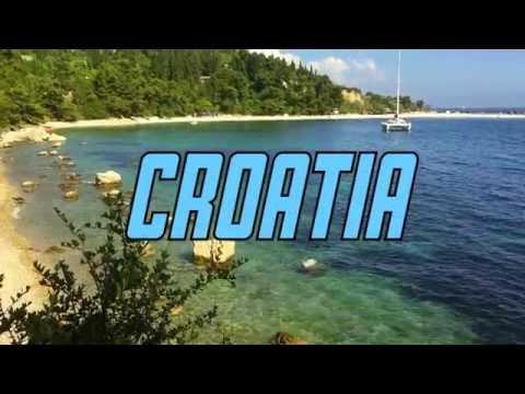 Croatia Trip 2016