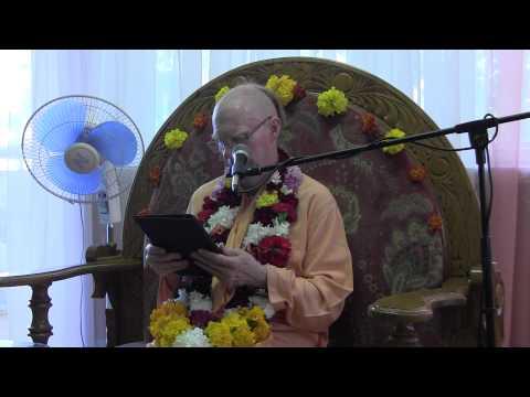 Шримад Бхагаватам 2.3.22 - Бхакти Чайтанья Свами