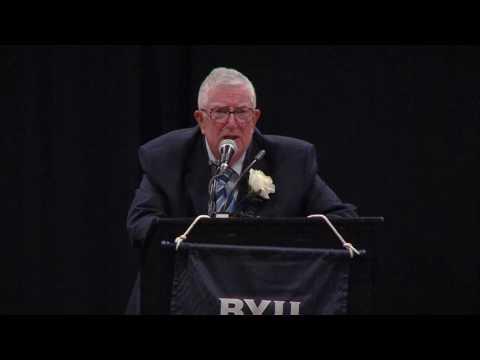 Frank Layden: Distinguished Utahn