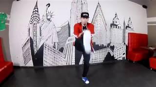 Хип-хоп танцы – школа Dream Team