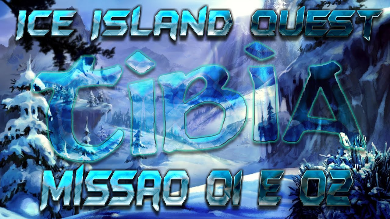 Ice Island Quest