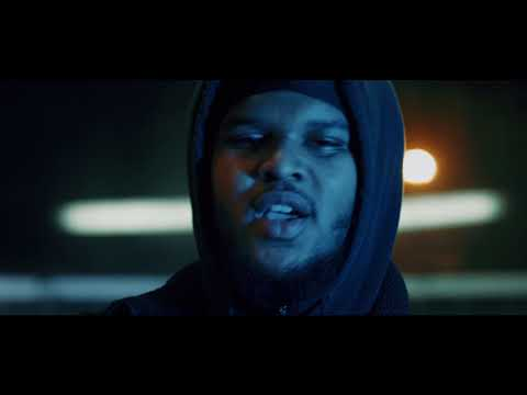 Vision Crew - Blue Side [Official Video] | KeepinItGrimy
