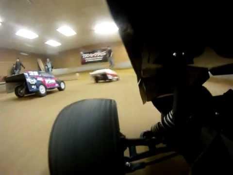 dawson springs raceway on board with billy