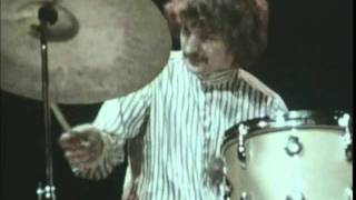 "JACK BRUCE upright bass ""over the cliff"" things we like live"