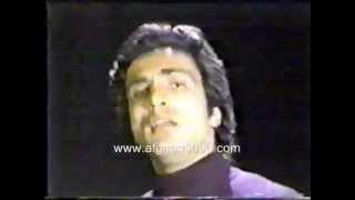 Ahmad Wali - Gul Sabo Ba Dosh Amad  (Old Afghan Song)