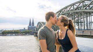 Deutschland Anreise • Startabbruch Bangkok nach Köln • Weltreise | VLOG #361