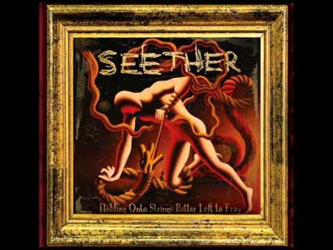 Top 25 best Seether songs (Part II: 10-1)