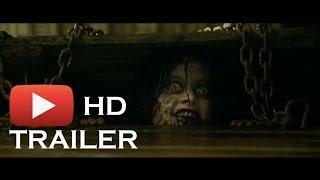 The Evil Dead (2013) Trailer   Зловещие мертвецы  Черная книга (2013) Трейлер