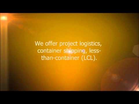 Texas International Freight - International Freight Forwarders