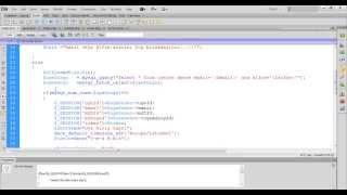 Php İle Web site Yapımı -Üye Girişi setcookie İşlemleri |  Ders - 22