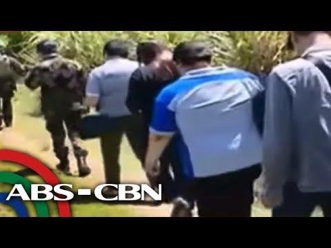 "Headline Pilipinas: Menor de edad na testigo sa ""Sagay 9"" massacre, mistulang pinag-aagawan"