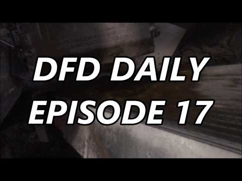 SUCCESS FOR FARMERS - SPREADING LIME LEADS TO SUCCESS - THE ART OF REPETITION - DFD DAILY 17