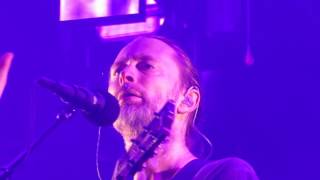 radiohead reckoner live madison square garden 7 27 16 in hd