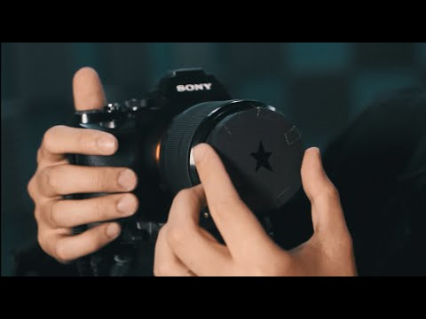 6 DIY Photography Filters With Everyday Items