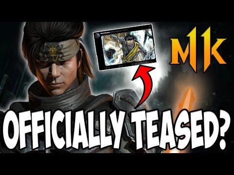 Mortal Kombat 11 - NRS Developer OFFICIALLY Teased Takeda?!  
