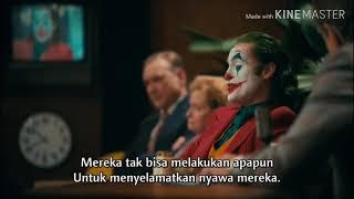 "Download Lagu Best scene ""JOKER"" sub Indonesia mp3"